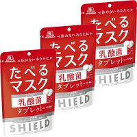 森永 たべるマスク乳酸菌タブレット 3袋