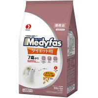 Medyfas(メディファス) キャットフード ダイエット用 7歳から チキン&フィッシュ味 1.4kg 1個 ペットライン