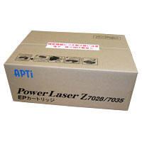APTI レーザートナーカートリッジ 09010 (直送品)
