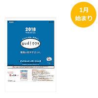 トーダン 2018版 グッドルック・メモ・ジャンボ TD-614 1冊