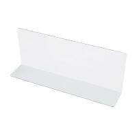 オープン工業 仕切板(透明) PE-7 1セット(10枚入) (取寄品)