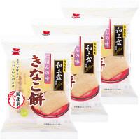 岩塚製菓 たべきり米菓 きなこ餅 9枚 1セット(3袋)