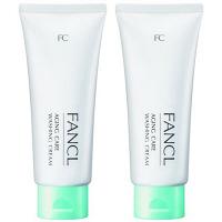 FANCL(ファンケル) エイジングケア 洗顔クリーム 90g 2本セット