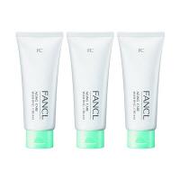 FANCL(ファンケル) エイジングケア 洗顔クリーム 90g 3本セット