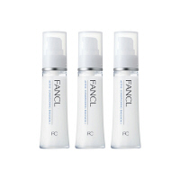 FANCL(ファンケル) アクティブコンディショニング ベーシック 乳液 I さっぱり 30mL 3本セット