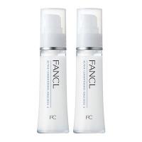 FANCL(ファンケル) アクティブコンディショニング ベーシック 乳液 II しっとり 30mL 2本セット