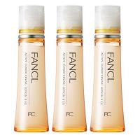 FANCL(ファンケル) アクティブコンディショニング EX 化粧液 II しっとり 30mL 3本セット