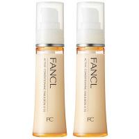 FANCL(ファンケル) アクティブコンディショニング EX 乳液 II しっとり 30mL 2本セット