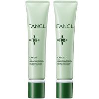 FANCL(ファンケル) 乾燥敏感肌ケア クリーム 18g 2本セット