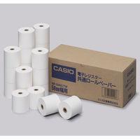 【普通紙】レジロール カシオ純正品 幅58×外径60mm RP-5860TW 1箱(20巻入)