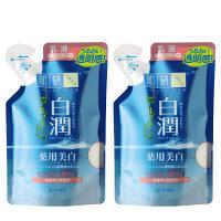 肌研(ハダラボ) 白潤 薬用美白乳液 詰替 140ml×2個 ロート製薬