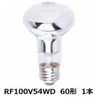 屋内用レフ電球 60W形 E26