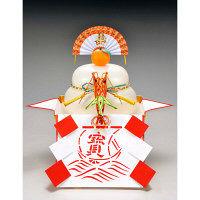 佐藤食品工業 サトウの鏡餅 まる餅入り特大 3160401 1個