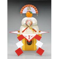 佐藤食品工業 サトウの鏡餅 まる餅入り大 3160304 1個
