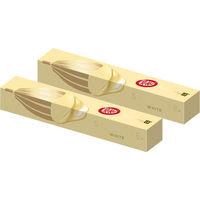 【キットカットショコラトリー】キットカット サブリムホワイト 1セット(2本入) 】ネスレ日本