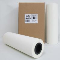 軽印刷機用マスター(リコー用) タイプI用A3マスター 1パック(2本入) 汎用品 (直送品)