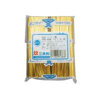 共和 ビニタイ(R)PET2層 100mm ゴールド QH100-11TG 1袋(1000本入)