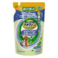 デオクリーン除菌お掃除スプレー280ml