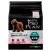 PLOPLAN(プロプラン) ドッグフード 超小型犬・小型犬 成犬用 繊細な肌に 800g 1袋 ネスレ日本