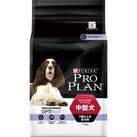 中型犬7歳以上の成犬用1.3kg