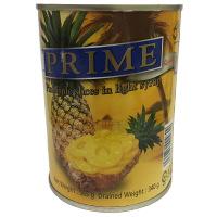 【並行輸入品】プライム パインアップル缶 565g 1缶 パイナップル缶