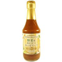野菜をおいしく食べるソース Miso&Vinegar キユーピー醸造