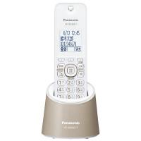 パナソニック コードレス電話機 VE-GDS02DL-T