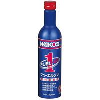 和光ケミカル(WAKOS) 清浄剤タイプ燃料添加剤 フューエルワン 300mL F-1 1本