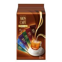 モンカフェ バラエティパック 12袋