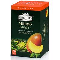 AHMAD マンゴー ティーバッグ 40g 1箱(20バッグ入)
