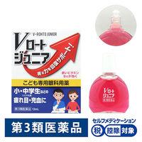 【第3類医薬品】Vロートジュニア 13ml ロート製薬