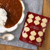 【LOHACO限定】じっくり煮込んだほぐし牛肉カレー 200g 1セット(3食入) ハウス食品