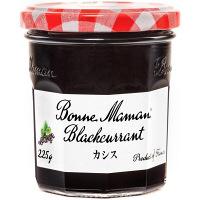 ボンヌママン カシスジャム 225g 1個 エスビー食品