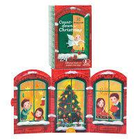 SONNENTOR(ゾネントア) クリスマス カウントダウン 24袋入 ハーブティー