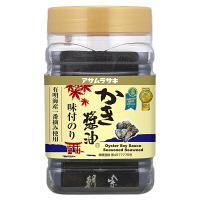 アサムラサキ かき醤油味付のり 1個