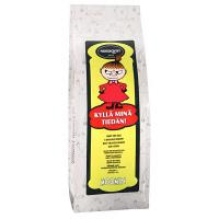 ムーミン レモンフレーバーティー(リーフタイプ) 1袋(80g)