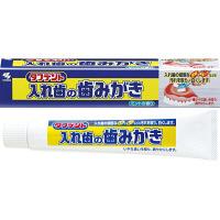 タフデント 入れ歯の歯ミガキ 小林製薬