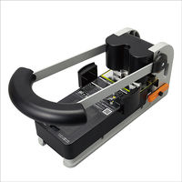 カール事務器 強力パンチ HD-520N 2穴パンチ