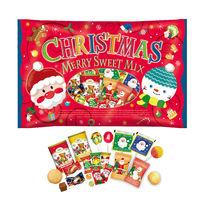クリスマス メリースイートミックス 1袋 エイム