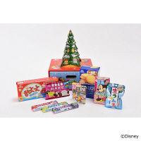 キョロちゃん クリスマスアソートBOX