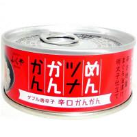 ふくや めんツナかんかん 辛口 1個