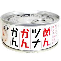 ふくや めんツナかんかん 1セット(3個入)