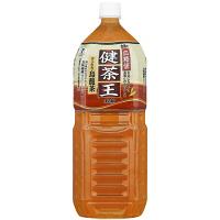 【トクホ・特保】アサヒ 健茶王すっきり烏龍茶 2.0L 1箱(6本入)