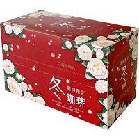 小川珈琲 冬珈琲 ドリップ 20杯
