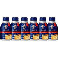 キリン 午後の紅茶エスプレッソ ティーラテ 250g 1セット(6缶)