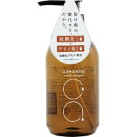 cureamino リバイタライズSP ポンプ 500ml 味の素ヘルシーサプライ