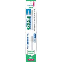 GUM音波振動アシスト歯ブラシ替えブラシ