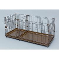 犬猫サークル1台P-CS-1400