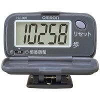 オムロン ヘルスカウンタ ステップス HJ-005-K オムロンヘルスケア