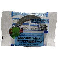 積水化学工業 PEクロス両面テープ 25mm×15m WPECX01